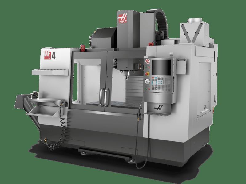 Haas VF4 RMP Products